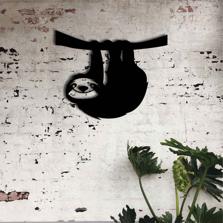 Sloth – Metal Tablo