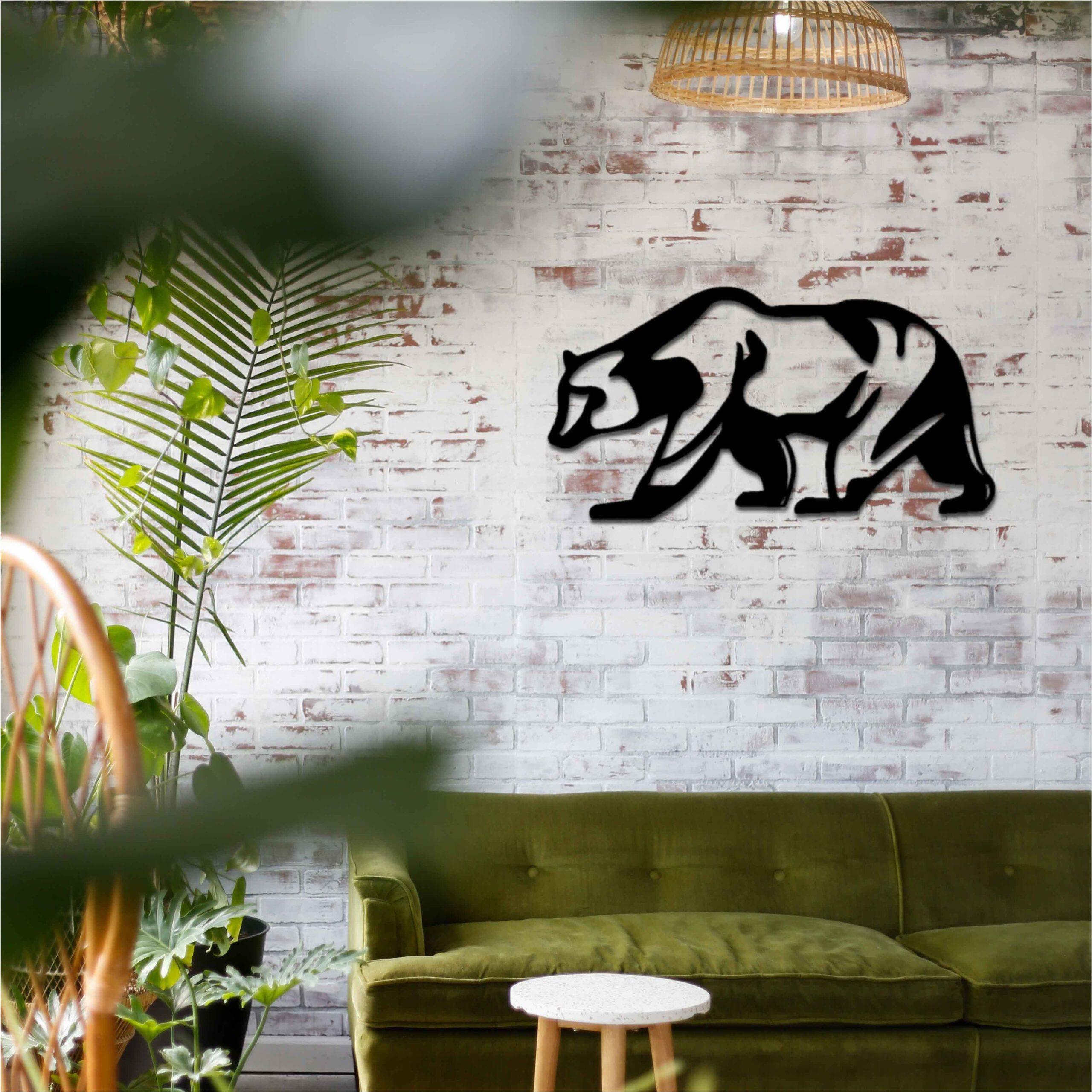 Grizlly Bear – Metal Tablo